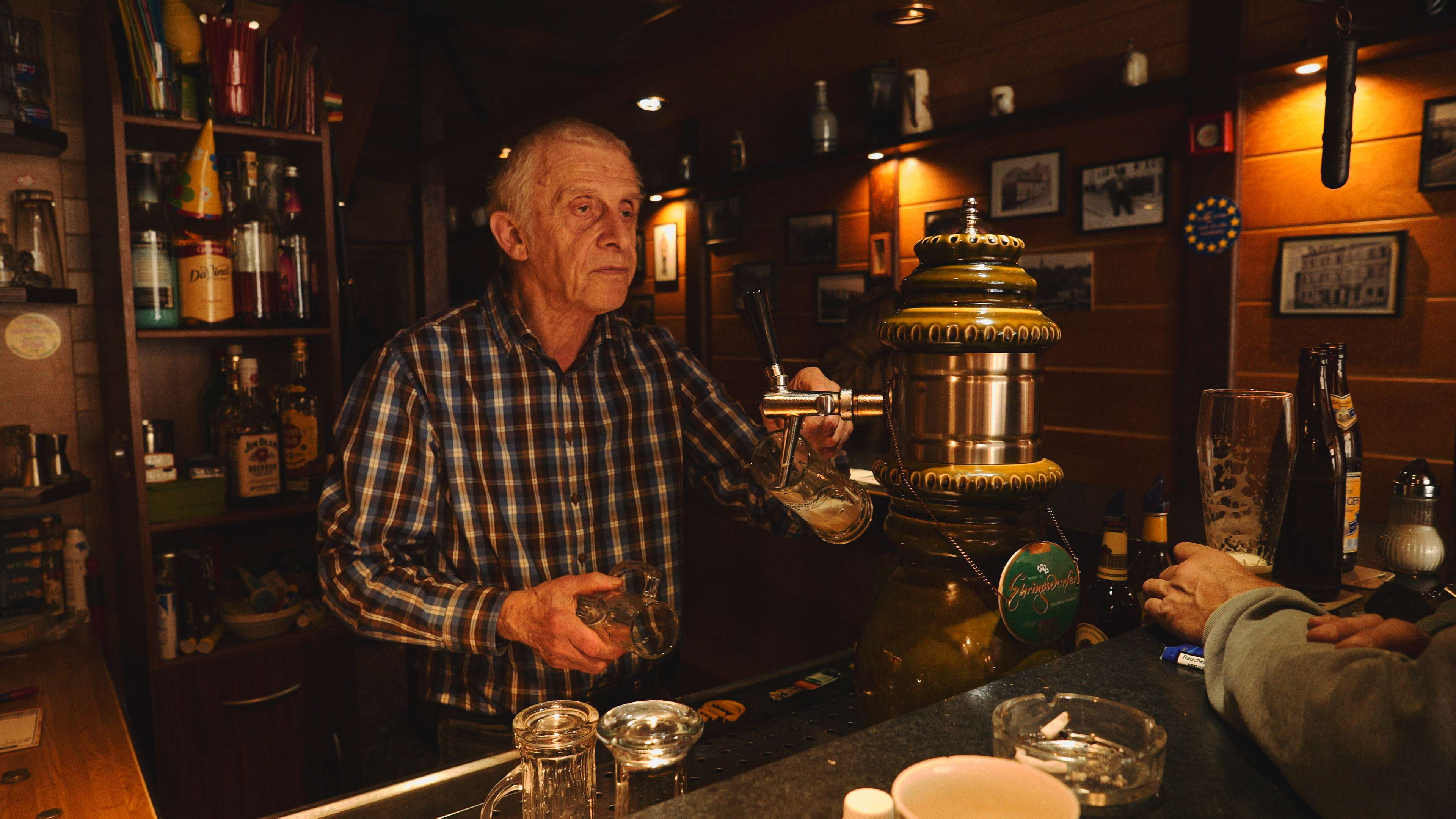 Cafe Gerd