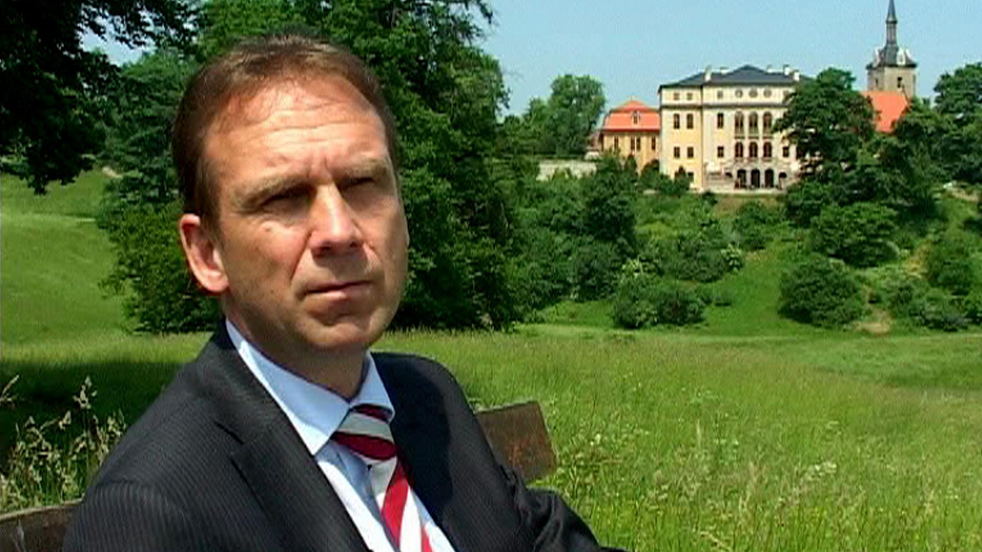 Revitalisierung Schloss Ettersburg
