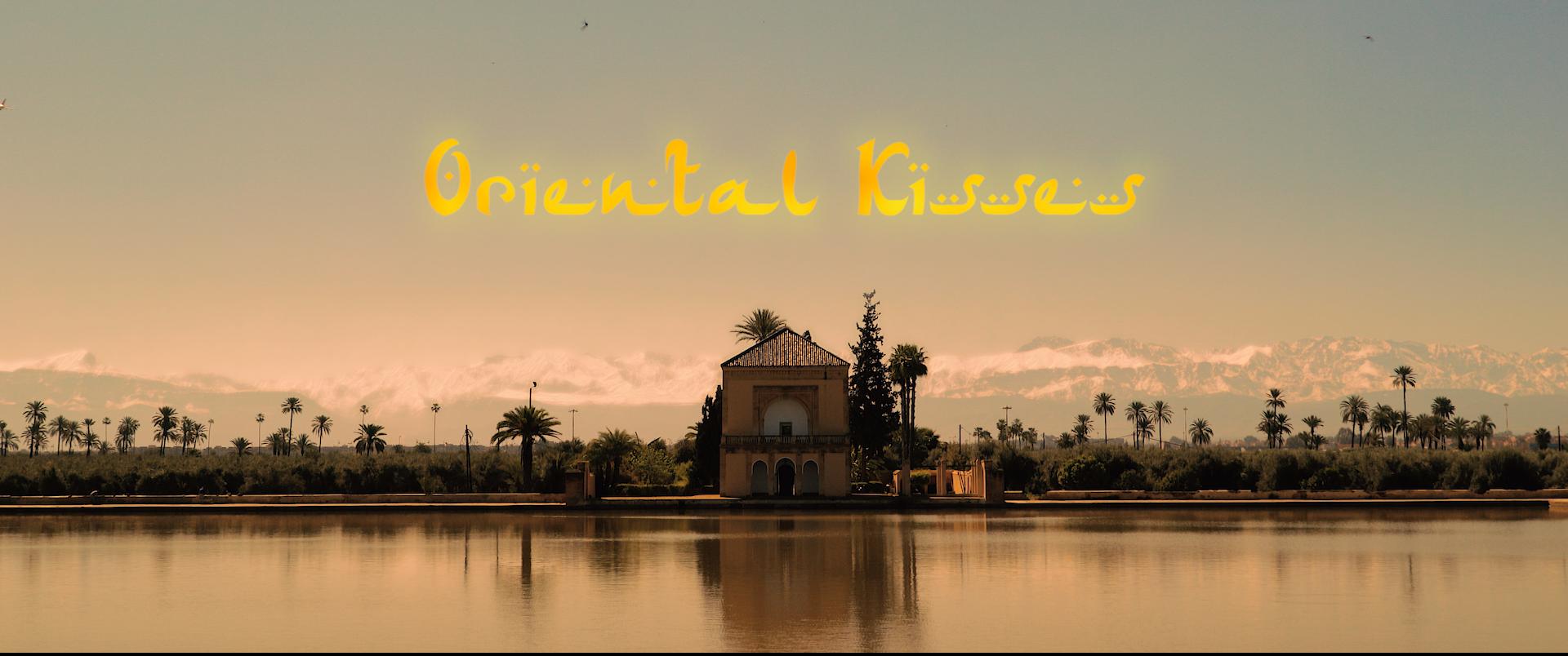 ORIENTAL KISSES