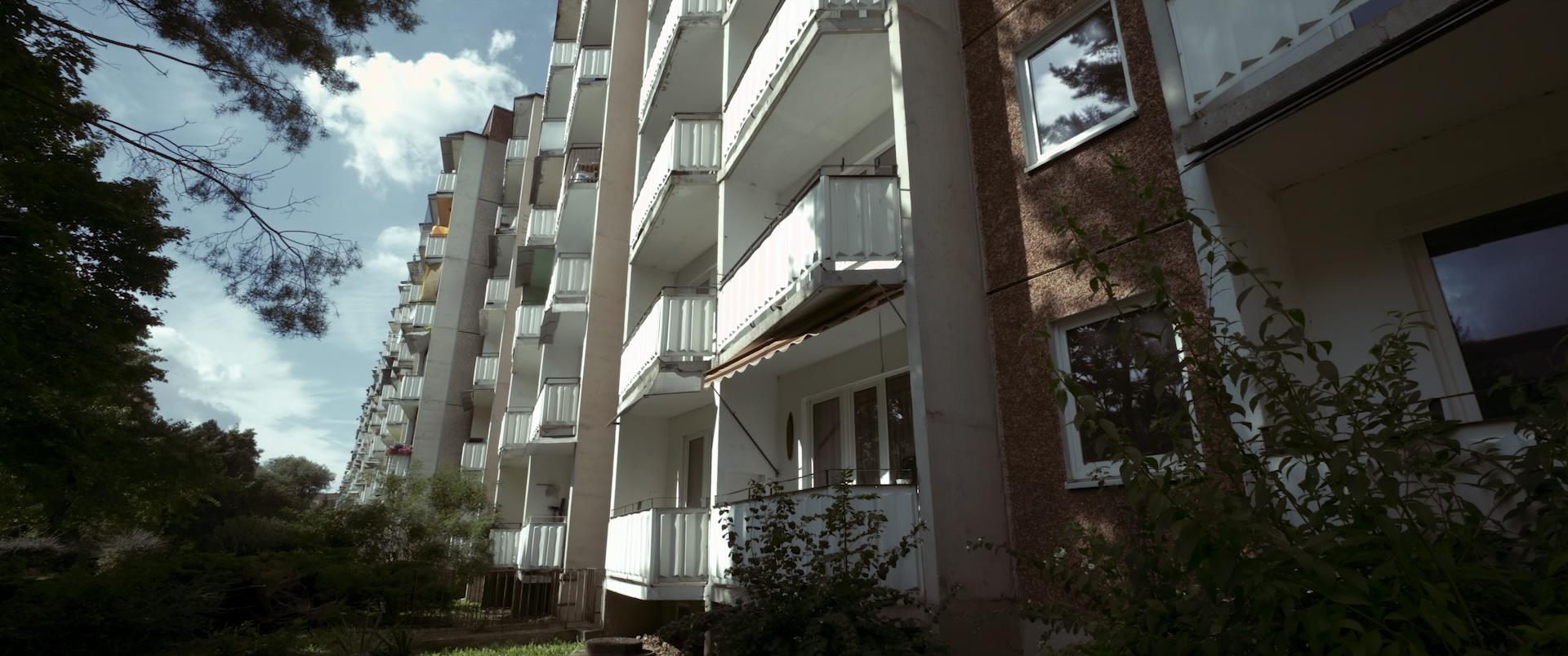 Geschichten der Weimarer Wohnstätte