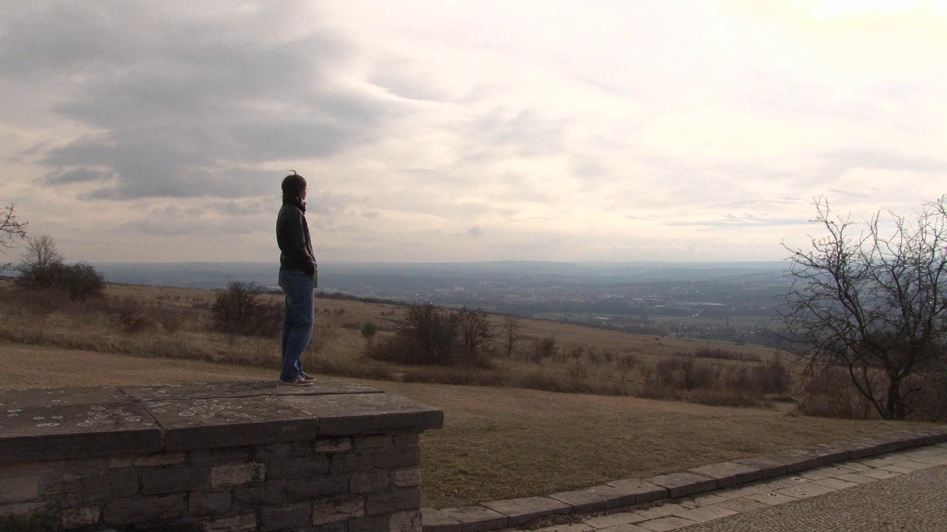 Die friedliche Kriegerin – WEIMARleben 2015