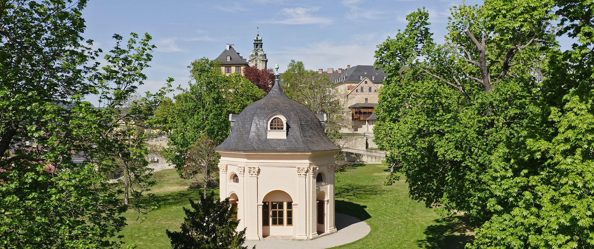 Schallhaus Rudolstadt