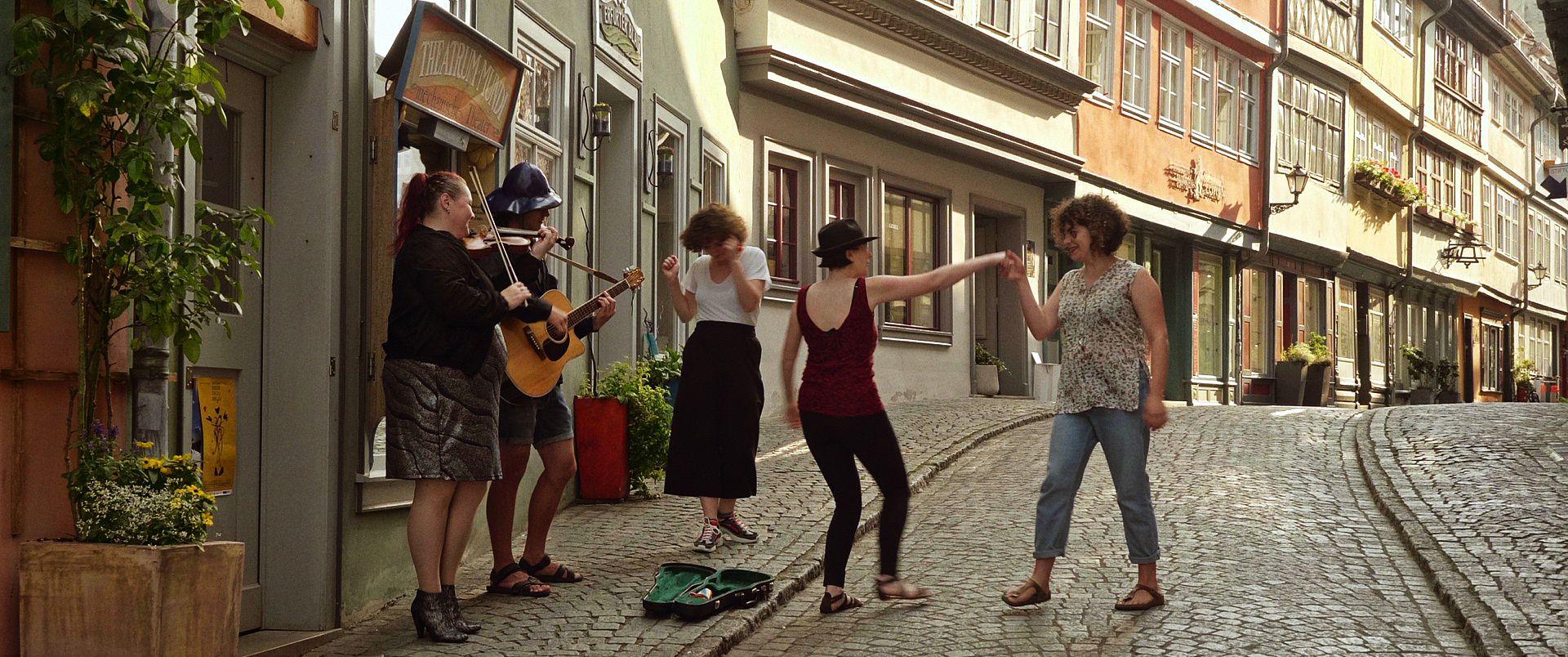 TTG – Musikland Thüringen